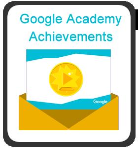 Google Academy Certified
