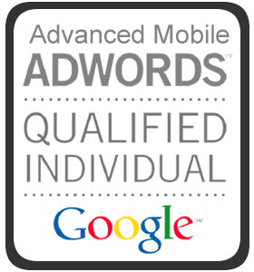 Google AdWords Certification - Mobile Advertising