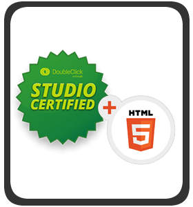 HTML5 Studio Certification