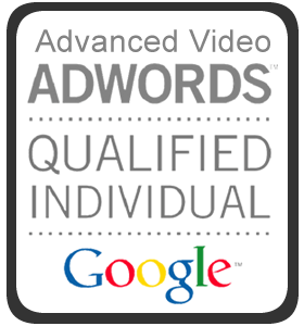 Google AdWords Certification - Video Advertising