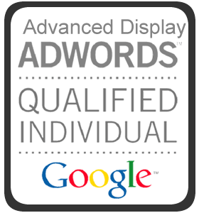 Google AdWords Certification - Display Advertising